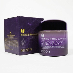Коллагеновый лифтинг-крем для лица Collagen Power Lifting Cream